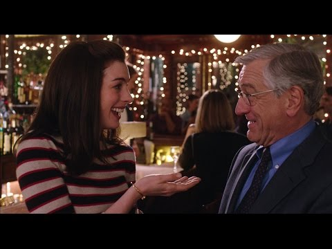 The Intern The Intern (TV Spot 'Now Playing')