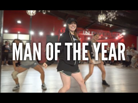 LEROY SANCHEZ - Man Of The Year | Kyle Hanagami Choreography