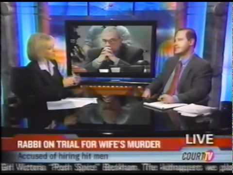 Rabbi Murder Trial
