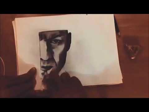 Split Official Trailer 1 (2017) - M. Night Shyamalan Movie  James McAvoy Drawing