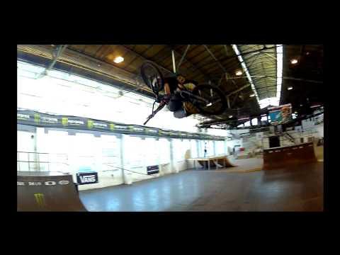 The Lab Skatepark