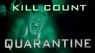Nonton Quarantine  2008  Kill Count Hd Film Subtitle Indonesia Streaming Movie Download
