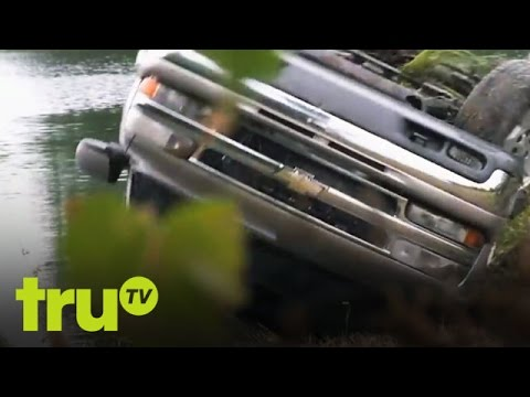 Lizard Lick Towing – Underwater Rescue Mission