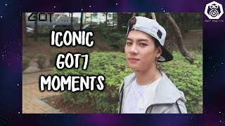 Video Iconic Got7 moments you've seen a million times but should still watch again MP3, 3GP, MP4, WEBM, AVI, FLV Maret 2019