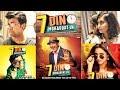 INDIAN REACTION ON LATEST PAKISTANI MOVIE 7 DIN MOHABBAT IN | INDIAN COUPLE REACTS 7 DIN MOHABBAT IN