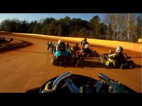 Dirt Track Go Kart Parts