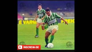 15 de nov de 1992 - O Palmeiras venceu a partida contra o Mogi Mirim pelo placar de 1 a 0  gol de Zinho
