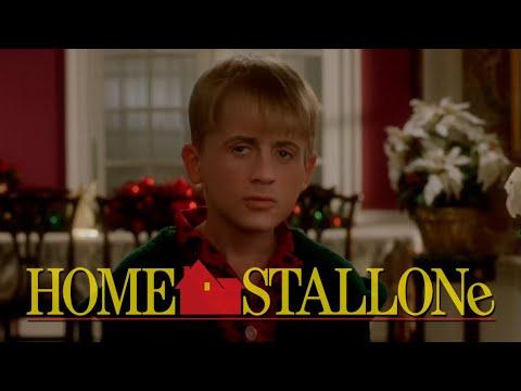 Home Stallone [DeepFake]