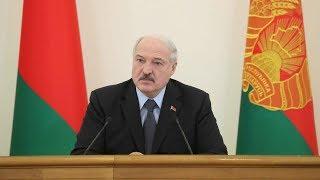 Александр Лукашенко совершает рабочую поездку в Брестскую область