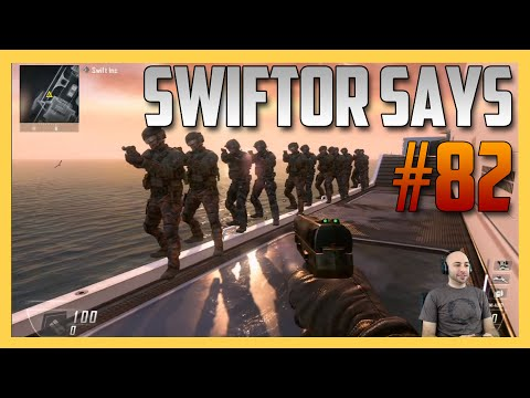 Swiftor Says Don't Fall