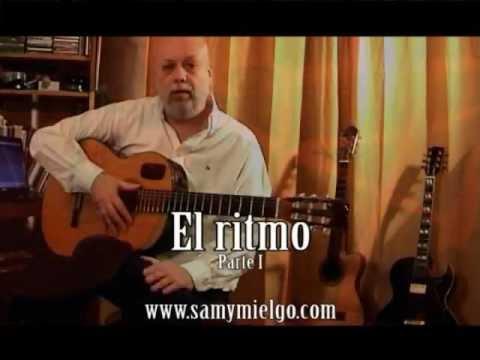 Serie La Zamba 02 Ritmo I
