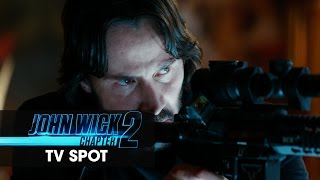 Nonton John Wick  Chapter 2  2017 Movie  Official Tv Spot        Relit    Film Subtitle Indonesia Streaming Movie Download