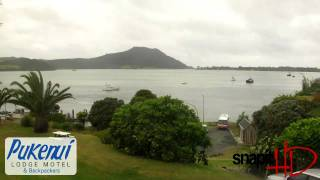 Pukenui Webcam Friday 26th November 2010