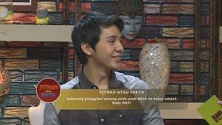 Video RUMPI - Arbani Yasiz Pacaran Sama Prilly Apa Ify Blink (04/02/16) Part 1/2 MP3, 3GP, MP4, WEBM, AVI, FLV Oktober 2018