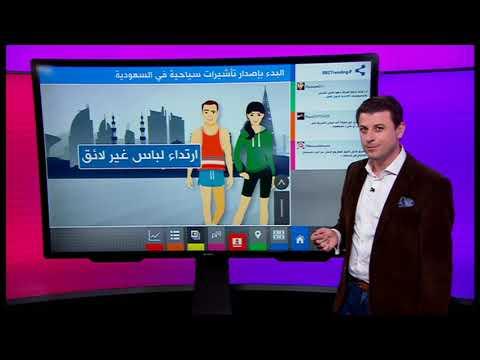 السعودية تفتح باب التأشيرات السياحية، لكنها تستثني العرب