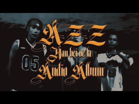 AZZ | Han bei ve la | Audio Album | 2000