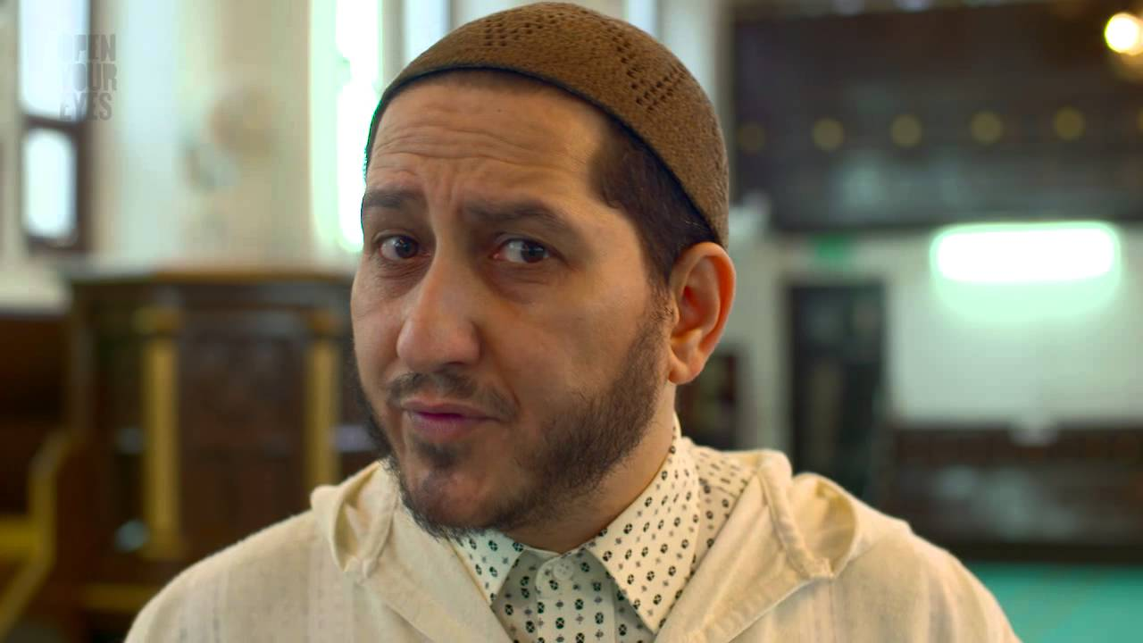 Imam Explains How To Lead A More Spiritual Life