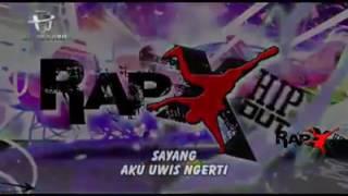 Wulan viano ft RapX balesan lagu N.D.X AKA - Sayang