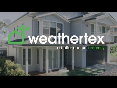 Weathertex Brand TVC - 60secs