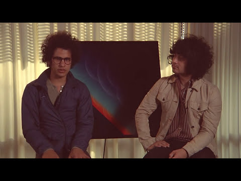 The Mars Volta - Questions From Fans #2