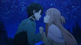 Nonton [FULL] Sword Art Online Ordinal Scale ENDING SCENE+ SEASON 3...Announced! Film Subtitle Indonesia Streaming Movie Download