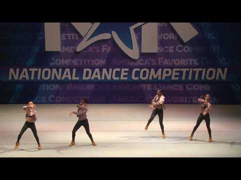 Best Hip Hop // GOING VIRAL - THE DANCE COMPANY [Greensboro, NC]
