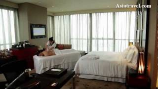 Chaoyang China  City new picture : The Westin Beijing Chaoyang, China - Corporate Video by Asiatravel.com