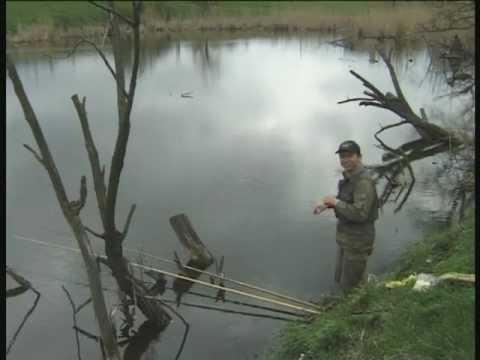 о рыбалке всерьез на телепрограмме