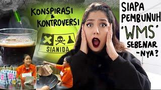 Video KASUS TER-MISTERIUS: Mirna, Jessica, & SIANIDA! | #NERROR MP3, 3GP, MP4, WEBM, AVI, FLV Agustus 2019