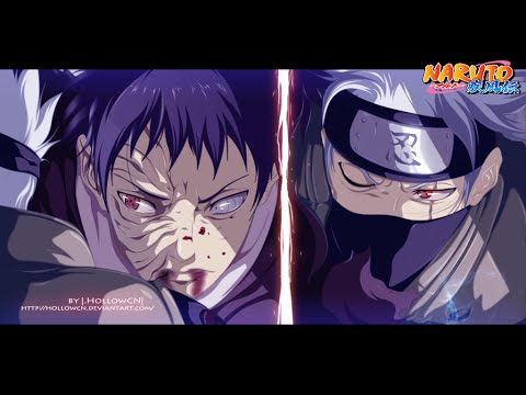 Naruto Shippuden Episode 375 Preview