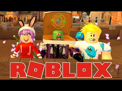 ROBLOX DEATHRUN | A PIRATES LIFE FOR ME! | RADIOJH GAMES & GAMER CHAD (видео)