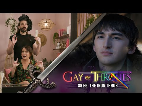 Gay of Thrones Season 8 Episode 6