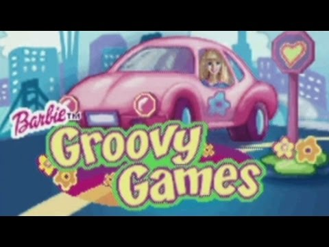 barbie game boy advance download
