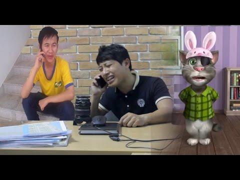 Bày đàng tán gái - Tốn Shakai, Sắc Việt, Mèo Mun