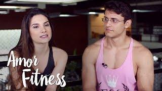 Amor fitness: treino para fazer de casal
