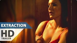 Extraction Trailer #1 (2016) Bruce Willis, Gina Carano Action Thriller Movie
