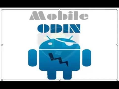 Download Android Software Mobile ODIN Pro 3.75 Free with Keys & Patch! Mobile ODIN Pro 3.75