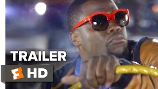 Nonton Ride Along 2 Official Trailer #1 (2016) - Ice Cube, Kevin Hart Comedy HD Film Subtitle Indonesia Streaming Movie Download