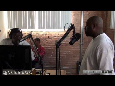 MOB TV Trae 104.9 The Beat Waco Radio Station Interview
