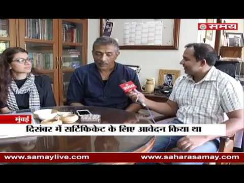 Prakash Jha and Alankrita talked about their upcoming film