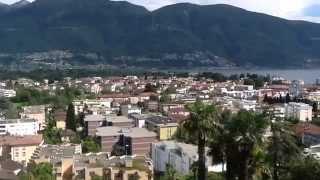 Ascona Switzerland  City new picture : Ascona - Switzerland -Hotel Tobler