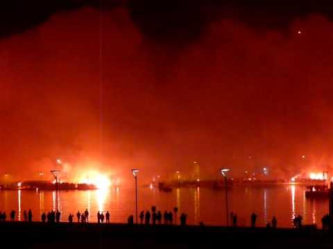 Hajduk Split 100