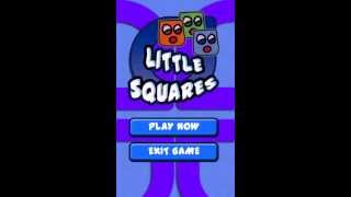 Little Squares FREE - Puzzles YouTube video