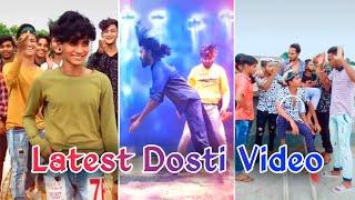 Video Friendship Special all new Tiktok Trending Video 2019    Gima, Manjul, Faisu, Awez, Tik tok Video download in MP3, 3GP, MP4, WEBM, AVI, FLV January 2017