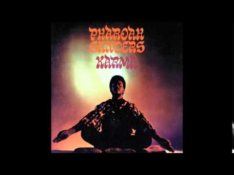 Pharoah Sanders – Karma (Full Album)