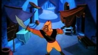 Aladini Dhe Mbreti Hajduteve [ Dubluar Ne Shqip ] Www.Therandamusic.com