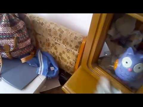 Swifer Staubmagnet im Test  Teil 2