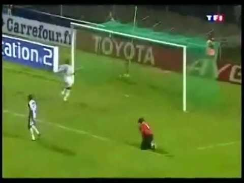 Thierry HENRY - All Goals For FRANCE