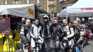 Pirelli SBK Village - Tolfa (RM) - 22 Aprile 2012