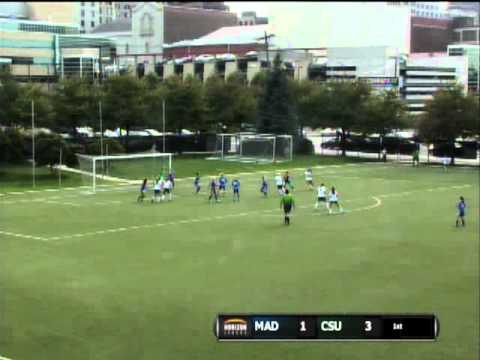 Women's Soccer Highlights vs. Madonna (Sept. 18)